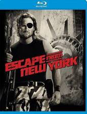 Escape from New York Blu-ray Disc, 2015