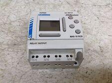 Crouzet MAS 10 RCD Millenium 24 VDC Programmable Module MAS10RCD