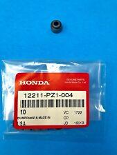 10-PC PACK GENUINE Honda 12211PZ1004  ACCORD(97-16)SEAL,VALVE STEM 12211-PZ1-004