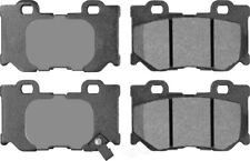 Disc Brake Pad Set-RWD Rear Autopartsource MF1347