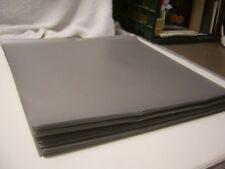 Huge Lot Of 100 Sheets 14x14
