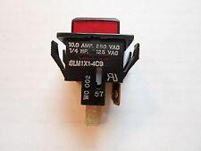 Bunn-o-Matic Switch Red Slm1X1-4C9