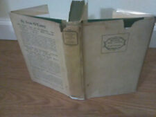 Within the gates : a play in four scenes...  Sean O'Casey. hc/dj 1st 1933