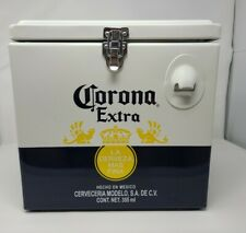 Vintage Corona Beer Cooler 15L w/ bottle opener