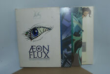 Aeon Flux: The Complete Animated Collection New Dvd Box Set Sealed Directors Cut