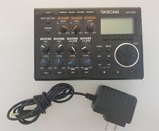 Tascam DP-006 Digital PocketStudio 6-Track Multitrack Recorder with 16GB SD Card