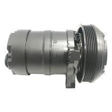 RYC Remanufactured AC Compressor and A/C Clutch EG957