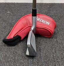Used Srixon ZU85 Stiff Flex 3 Utility Iron