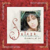 Selena - Dreaming Of You [New Vinyl LP]