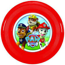 10CM PAW PATROL MINI FLYING DISC FAVORS BIRTHDAY PARTY SUPPLY