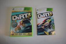 dirt 3 édition complète complete edition xbox 360 xbox360