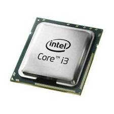 Intel Core i3 - 2100 CPU chip (SR05C 3.1 GHz) - (Our stock # 031893)