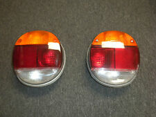 TAIL LIGHT ASSEMBLIES FITS VOLKSWAGEN TYPE1 BUG 1973-1979