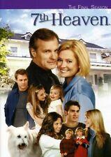 7th Heaven: The Eleventh Season (The Final Season) [New DVD] Full Frame