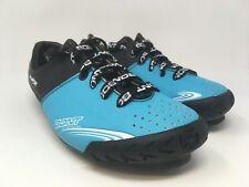 NEW Bont Cycling Vaypor Classic EU 44.5 US 10.5 Gamma Blue Shoes MSRP $369