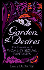 Garden of Desires: The Evolution of Women's Sexual Fantasies (Black Lace), Dubbe