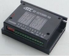 TB6600 CNC Single Axis 0.2-5A Two Phase Hybrid Stepper Motor Driver Controlle