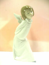 CURIOUS ANGEL 1977 BY LLADRO   #4960
