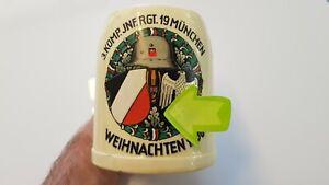 @@ Reservistenkrug Weihnachten Wehrmacht original