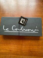 LE CORBUSIER - RARE & ELEGANT coffret - Carnet De Note + Crayon