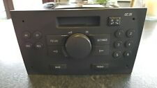 Blaupunkt Radio Cassette Player CC20 Opel Corsa 13140941 7643102311 GM With Cage
