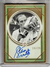 2020 Topps Transcendent Tennis Auto STAN SMITH Gold Framed AUTOGRAPH 23/25