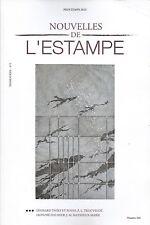 Nouvelles de l'Estampe  - ST