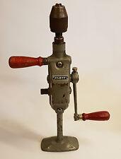 FLOTT Handbohrer Handbohrmaschine manuelle Bohrmaschine Brustleier