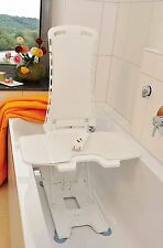 SALE Drive Bellevita Auto Bath Lifter Seat Lightweight Reclining Lift Controller