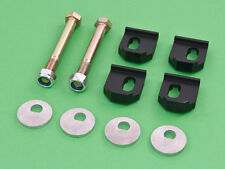 New Pair Left & Right | Rear Camber Kit | +1.00 | Free Shipping