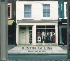 "◄ MUMFORD & SONS ""Sigh No More"" CD-Album"