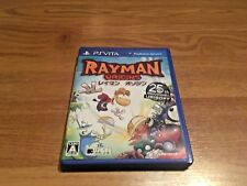 Rayman: Origins Sony PlayStation Vita Japan Import