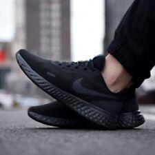 NIKE Revolution 5, Sneakers Running Black/Ant, Scarpe ginnastica uomo, Man, Tela