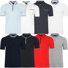 Men's Short Sleeve Polo Neck Casual Shirts & Tops ,no Multipack