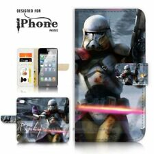 Stormtrooper Cases, Covers and Skins for iPhone 8