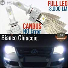 Set Abblendlicht LED H7 VW Passat b6 3c VARIANT Beleuchtung 6500K CANBUS tuning