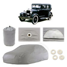 Ford Model A Victoria 5 Layer Car Cover Outdoor Water Proof Rain Sun Dust Snow