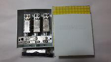 Amplificatore/Centralino da palo FRACARRO di banda e canale