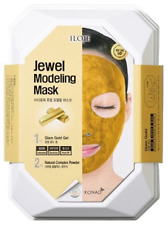 Konad Iloje Jewel Modeling Mask Pack - Glam Gold - BNIB
