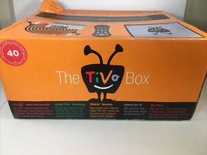 The TiVO BOX SERIES 2  Digital Video Recorder Model # TCD540040 BRAND NEW