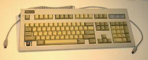 Vintage Datadesk Mac 101 Full Size ADB Keyboard for Macintosh -- OK, but...