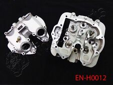 HONDA XR 400R 400  XR400 CYLINDER HEAD COMPLETE ASSEMBLY 12200-KCY-670 96-04