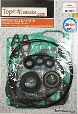 SeaDoo 787 800 SPX 1997-1999 GSX 1998 Full Complete Gasket Oil Seal kit