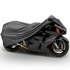 Motorcycle Cover Travel Dust For Buell Thunderbolt S3 Blast 1125R M2 Cyclone (Fits: Buell)
