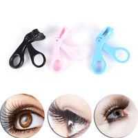 Plastic Women Eyelash Curler Women Eyelash Extension Curlers Makeup Tool CPfw