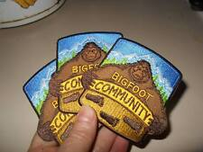 Bigfoot Community Patch