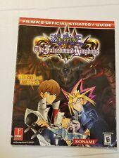 Yu-Gi-Oh! The Falsebound Kingdom strategy guide 2