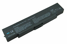 Laptop Battery for Sony Vaio VGN-N320E VGN-N365E VGN-S1 VGN-SZ230P