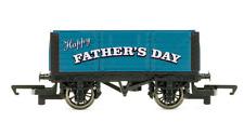 Hornby R6803 Giorno Di Padri Aperto Vagone Nuovo Calibro 00