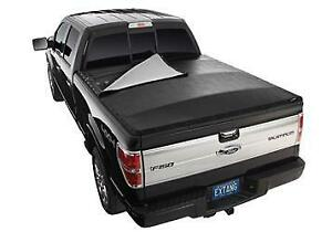 2001-03 Ford F-150 5.5' Bed Extang 2730 BlackMax Soft-roll up Tonneau Cover